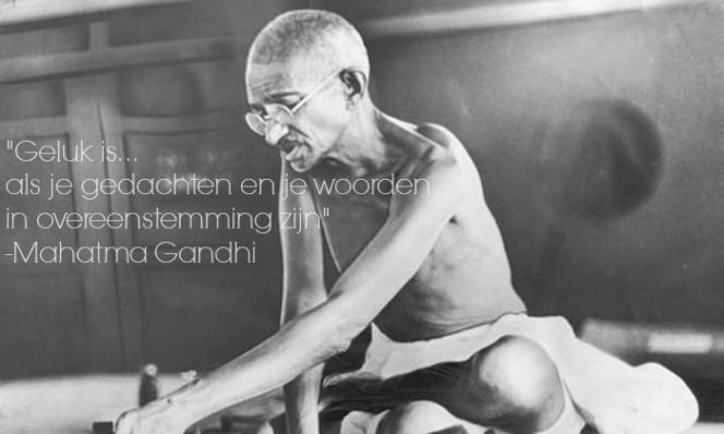 Gandhiquote
